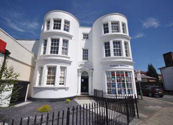 Thumbnail 1 bed flat to rent in Marlowes, Hemel Hempstead