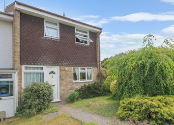 Thumbnail 3 bed end terrace house for sale in Buckingham Road, Tring, Hertfordshire