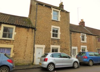 Thumbnail 3 bedroom terraced house to rent in Selwood Road, Frome