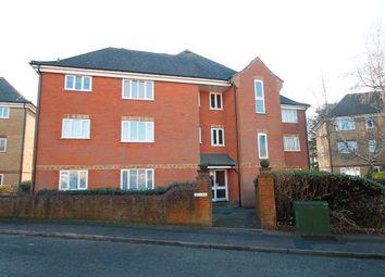 Thumbnail 2 bed flat for sale in Mill Road Drive, Purdis Farm, Ipswich