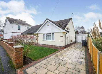 3 bed bungalow for sale in Ensbury Park, Bournemouth, Dorset BH10
