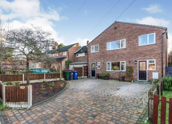 4 bed semi-detached house for sale in Martin Lane, Bawtry, Doncaster DN10