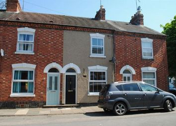 Thumbnail 2 bed terraced house for sale in Lincoln Street, Kingsthorpe, Northampton