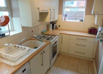 4 bed semi-detached house to rent in Sirdar Road, Southampton SO17