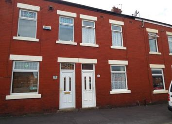 Thumbnail 2 bed terraced house for sale in Co-Operative Street, Bamber Bridge, Preston, Lancashire