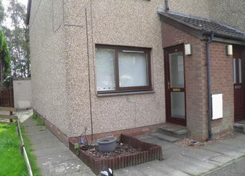 Thumbnail 1 bed flat to rent in Bonnyrigg Place, Dundee