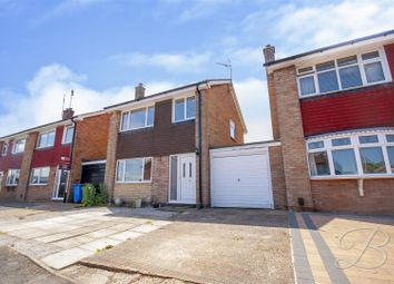 3 bed detached house for sale in Abbotts Croft, Mansfield NG19