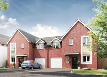 Thumbnail 3 bed semi-detached house for sale in Old Hey Walk, Newton-Le-Willows