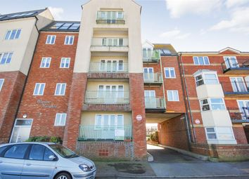 Thumbnail 2 bed flat for sale in Sussex Mansions, Sussex Gardens, Westgate-On-Sea