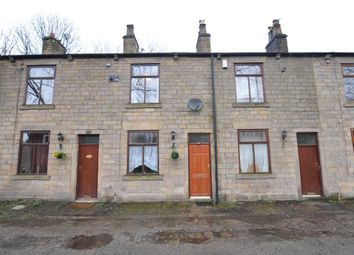 Thumbnail 1 bedroom terraced house for sale in Wagner Street, Bolton, Greater Manchester