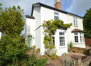 4 bed semi-detached house for sale in Falmouth Road, Hersham, Surrey KT12