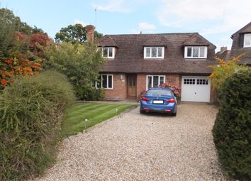Thumbnail 3 bed detached house for sale in Backwoods Close, Lindfield, Haywards Heath