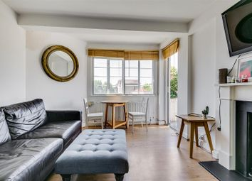 Chiswick Village, London W4. 2 bed property
