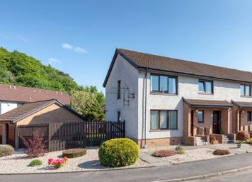 Thumbnail 2 bed flat for sale in 18 Wellmeadow Way, Newton Mearns