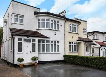 Thumbnail 3 bed semi-detached house for sale in Beverley Gardens, Stanmore