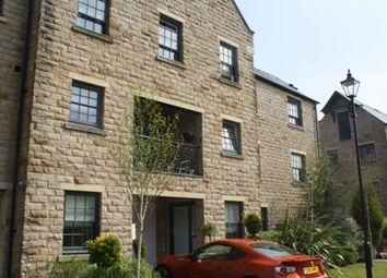 3 bed mews house to rent in Mill View Lane, Horwich, Bolton BL6