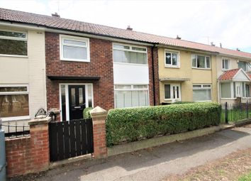 Thumbnail 3 bed terraced house for sale in Arundel Green, Middlesbrough