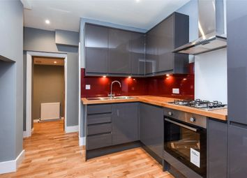 Thumbnail 2 bed flat for sale in Melfort Road, Thornton Heath, Surrey