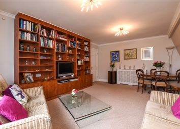 Thumbnail 2 bed flat for sale in Copperfields, 14 Roxborough Park, Harrow, Middlesex
