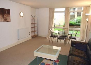 Thumbnail 1 bed flat to rent in Cassilis Road, South Quay, Canary Wharf, London