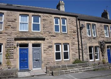 Thumbnail 3 bed terraced house for sale in Glen Terrace, Hexham