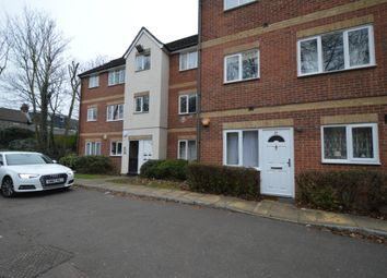 Thumbnail 2 bed flat to rent in Fenman Gardens, Goodmayes