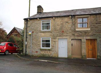 Thumbnail 3 bed cottage for sale in Higher Road, Longridge, Preston