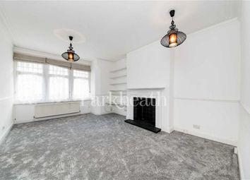 Thumbnail 2 bed flat to rent in Glenmore Road, Belsize Park, London