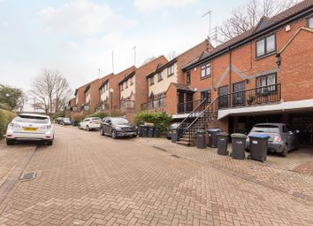 Thumbnail 2 bed maisonette for sale in Walker Close, Arnos Grove