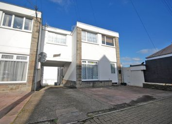 3 bed semi-detached house for sale in Stables Court, Golf Links Road, Westward Ho, Bideford EX39