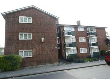 Thumbnail 1 bedroom flat for sale in Balaam Street, Plaistow, London