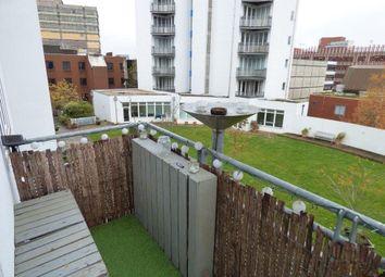 2 bed flat for sale in Sanford Street, Swindon SN1
