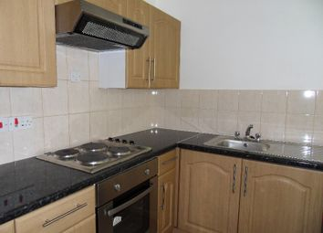 Thumbnail 2 bed flat to rent in Maltby Drive, Enfield