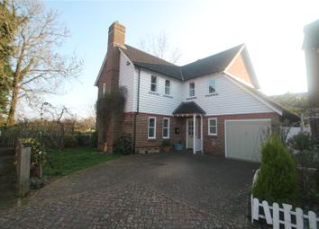 Thumbnail 4 bed detached house for sale in Mill Stream Place, Tonbridge, Kent