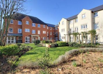 Thumbnail 1 bed property to rent in Retirement Apartment, 27 Abbots Lodge, Roper Road, Canterbury, Kent