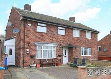 Thumbnail 3 bed semi-detached house for sale in Grange Road, Beighton, Sheffield, South Yorkshire