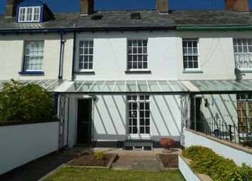 Thumbnail 4 bed terraced house for sale in Twyford Place, Tiverton