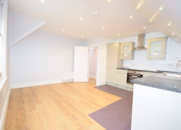 Thumbnail 3 bed flat to rent in Anson Road, London