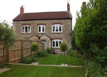 Thumbnail 4 bed semi-detached house for sale in High Street, Hillesley, Wotton - Under - Edge