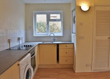 Thumbnail 1 bedroom semi-detached house to rent in Van Dyck Close, Basingstoke