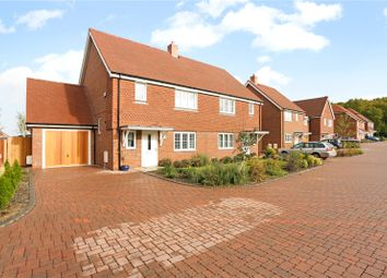 Thumbnail 3 bed semi-detached house for sale in Oakwood Way, Wadhurst, East Sussex