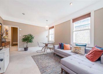 Thumbnail 3 bed flat to rent in Danehurst Street, Fulham, London