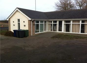 Thumbnail 1 bedroom semi-detached bungalow to rent in The Willows, Crafts Way, Bar Hill, Cambridge
