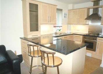 Thumbnail 2 bed flat to rent in Willow Court, Briants Avenue, Caversham, Reading, Berkshire