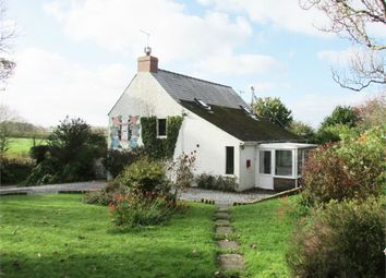 Thumbnail 3 bed detached house for sale in Walton East, Clarbeston Road, Pembrokeshire