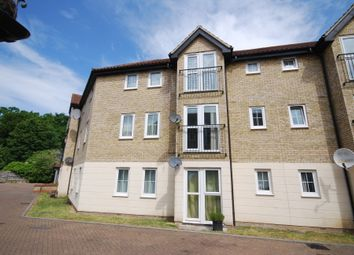 Thumbnail 2 bed flat to rent in Spindle Drive, Thetford, Norfolk