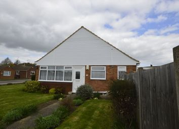 Thumbnail 2 bed bungalow for sale in Newitt Road, Hoo, Rochester