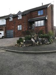 Thumbnail 4 bed detached house to rent in Great Hill, Chudleigh, Newton Abbot