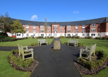 Thumbnail 2 bed flat for sale in Halliwell Crescent, Hutton, Preston