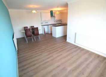 Thumbnail 1 bed flat to rent in Woodville Court, Woodville Road, Cathays, Cardiff